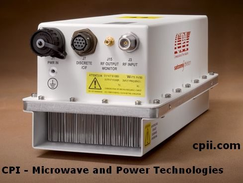 CPI - Microwave and Power Technologies