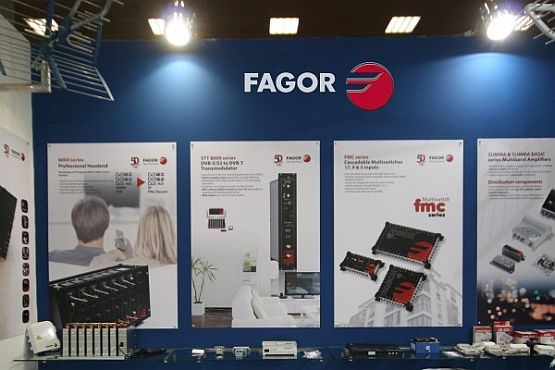 Fagor Electrónica - EMS and Semiconductors