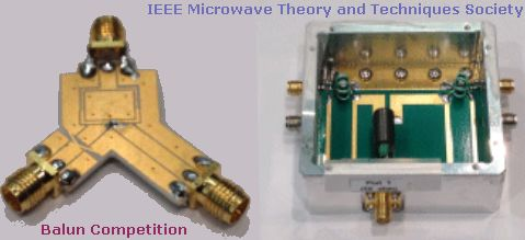 IEEE Microwave Theory and Techniques Society