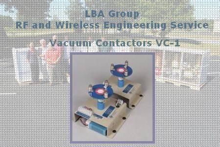 LBA - RF and Wireless Engineering Service