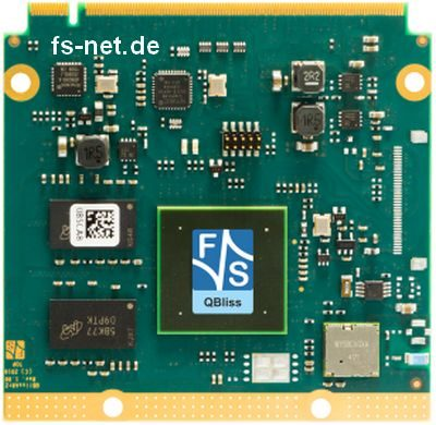 Qseven - Computer-On-Module Standard