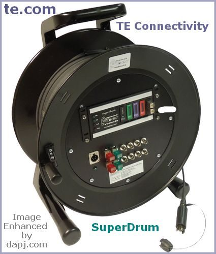 Tyco Electronics - TE Connectivity