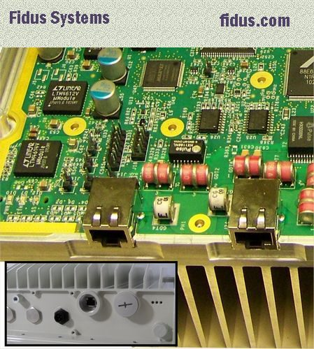 Electronic Product Development - Fidus Systems
