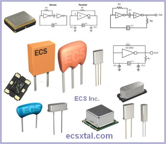 ECS - Frequency control and Management