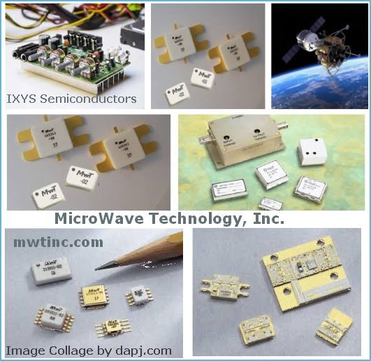 IXYS Semiconductors - Power and RF