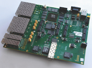 PMC-Sierra - Broadband - Storage
