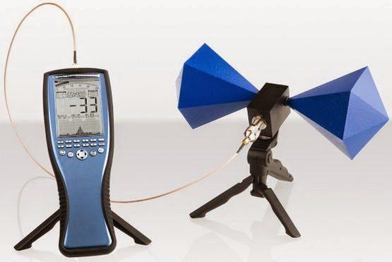 HF-2025E V3 Low Cost Spectrum Analyzer