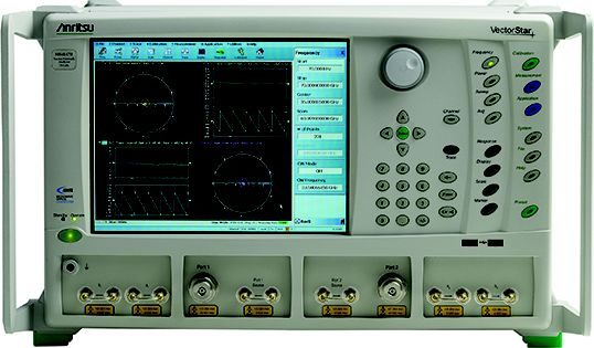 Anritsu Corporation - Test and Measurement