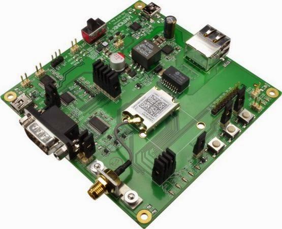 Lantronix - Wireless Device Networking